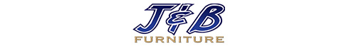 J & B Furniture Logo